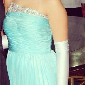 La Femme size 00 Prom/Formal Dress